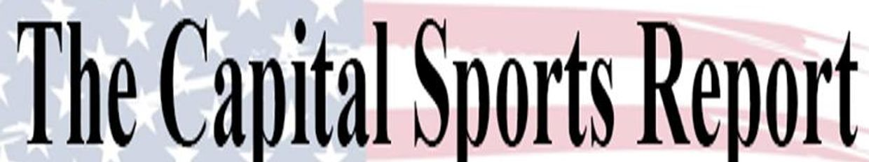 The Capital Sports Report profile