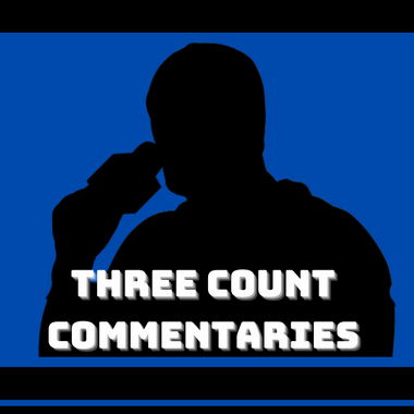 Three Count Commentaries