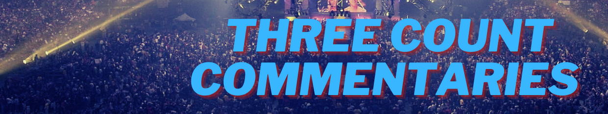 Three Count Commentaries  profile