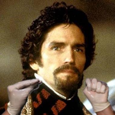 The Count Of Monte Fisto