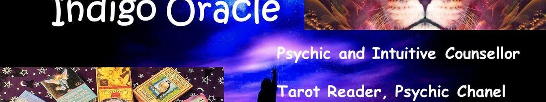Indigo Oracle profile