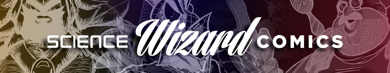 Science Wizard Comics profile