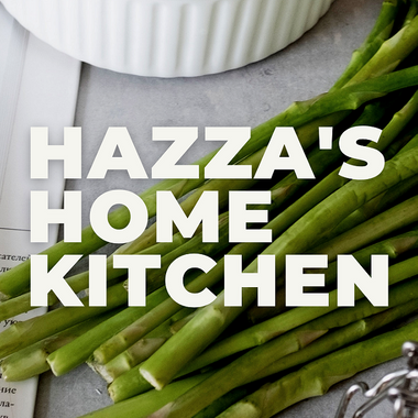 Hazzas Home Kitchen