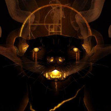 Tempus Obscura Art