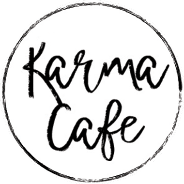 Timms Karma Café (Deutsch)
