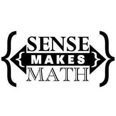 Sense Makes Math