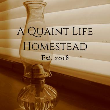 A Quaint Life Homestead