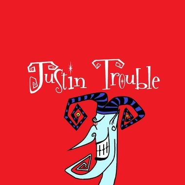 Justin Trouble