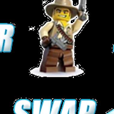 Swap Minifigures