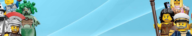 Swap Minifigures profile