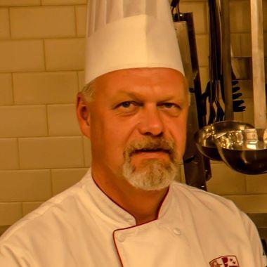 Chef Geir