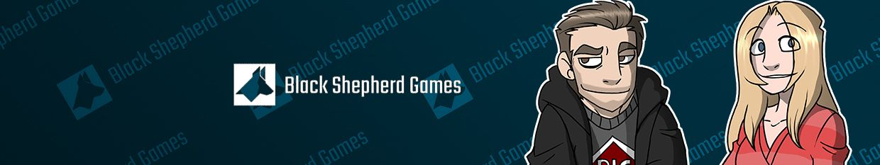Black Shepherd Games profile