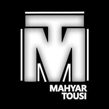 Mahyar Tousi - The Cabinet Club