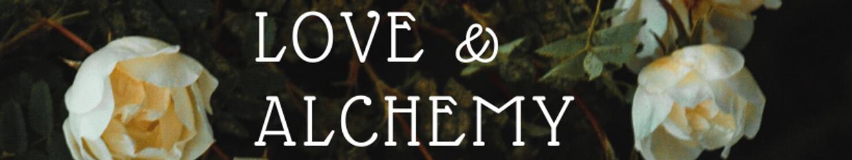 LOVE & ALCHEMY - Kate profile