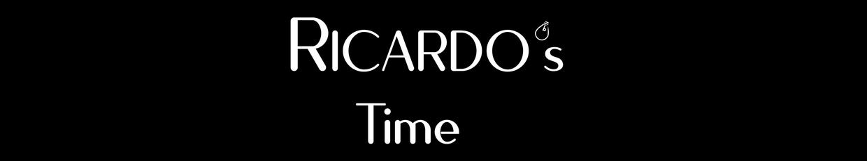 Ricardo´s Time profile