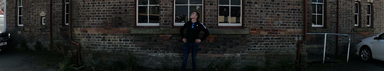 James Leyshon profile