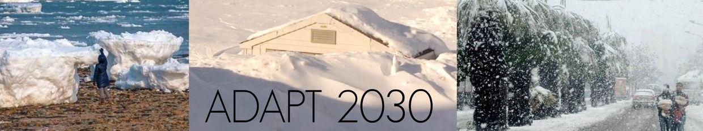ADAPT 2030 profile