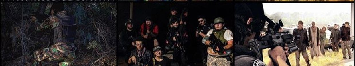 Death-Punch Airsoft & Entertainment profile