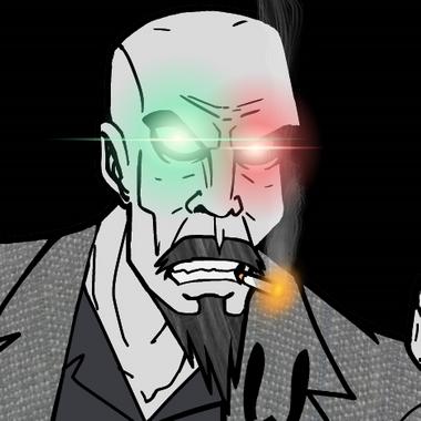 Weaponized Nerd Rage