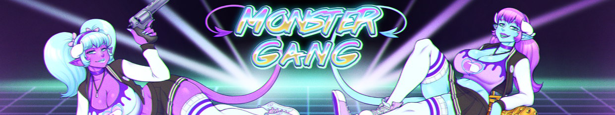 MONSTER☆GANG profile