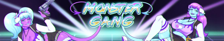 MONSTER GANG profile