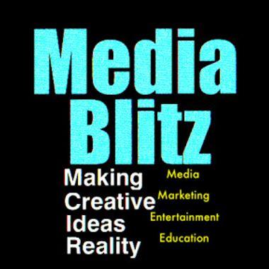 Media Blitz Publicity