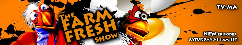 Farm Fresh Show profile