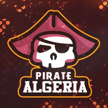 Pirate Algeria
