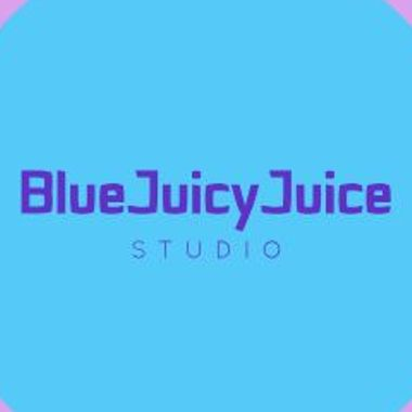 BlueJuicyJuice