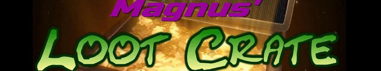Magnus' Loot Crate profile