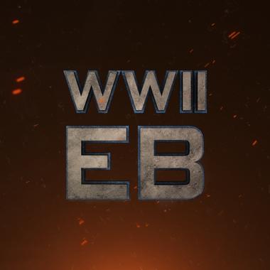 World War II Epic Battles