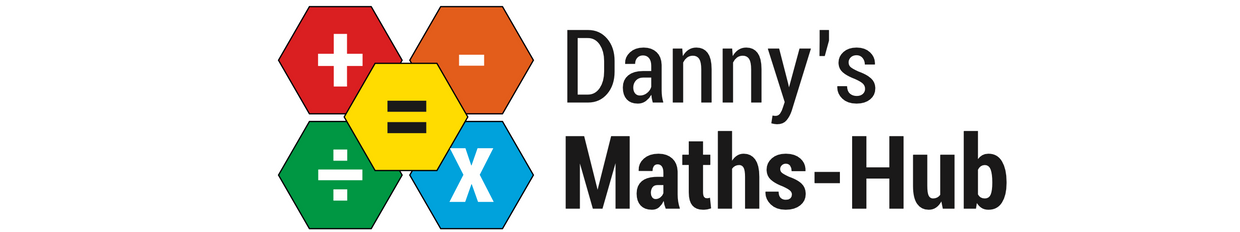 Danny's Maths-Hub profile