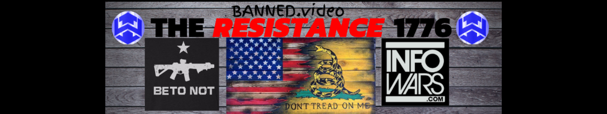 The Resistance 1776 profile
