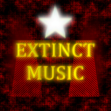 Extinct Music