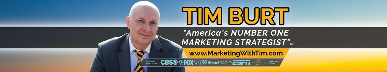Marketing With Tim profile