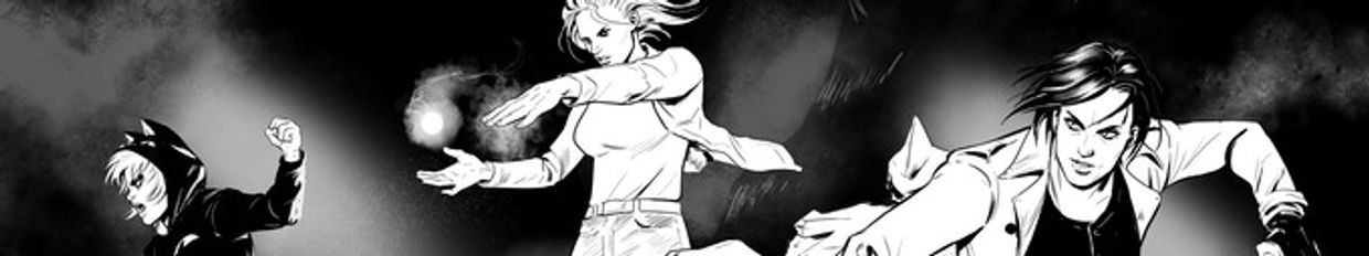 Mythoverse Comics profile