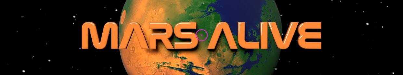 MARS ALIVE profile