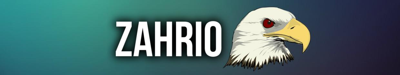 Zahrio profile