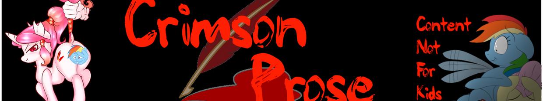 CrimsonProse profile