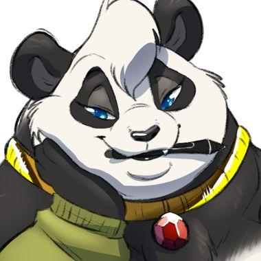Gill Panda