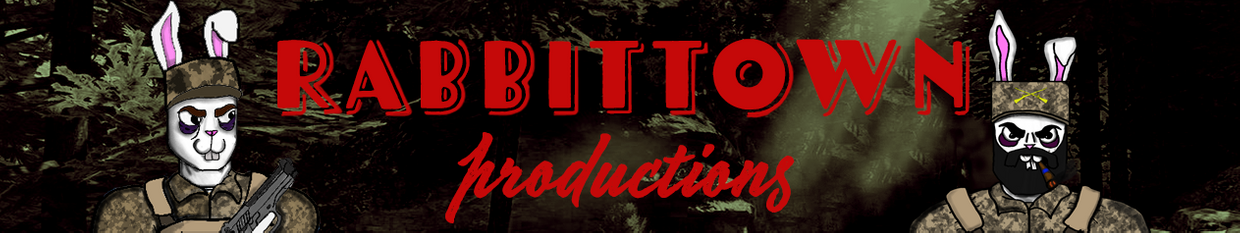 RabbitTownProductions profile