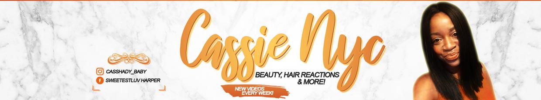 Cassie nyc profile