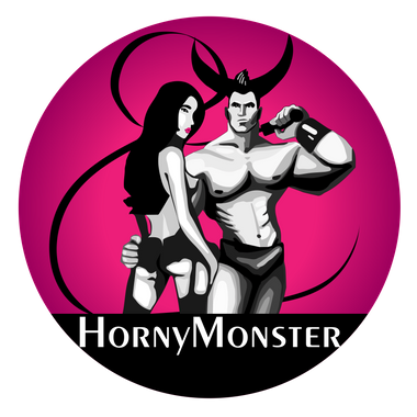 HornyMonster Games