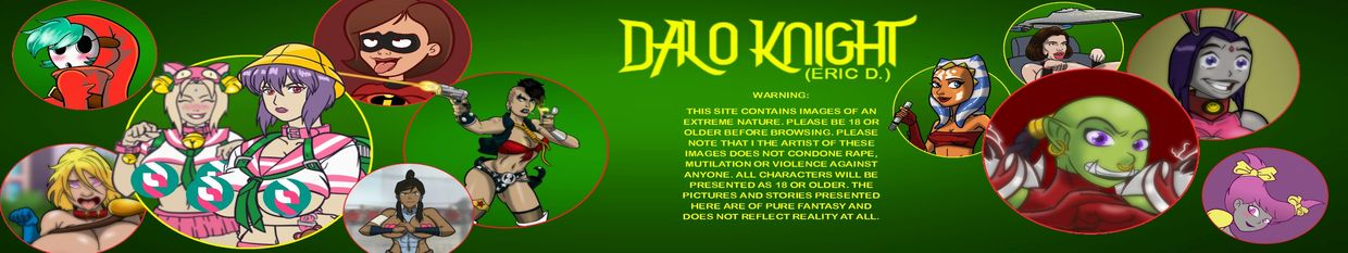 Dalo Knight profile