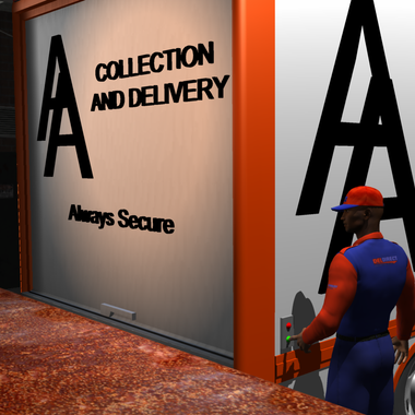 Abduction-Agency
