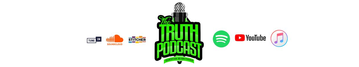 The Truth Podcast: Question Everything! profile