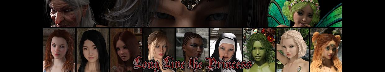 Belle - Long Live the Princess profile