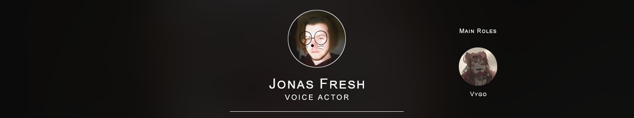 JonasFreshVA profile