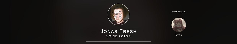 JonasFreshVA profile