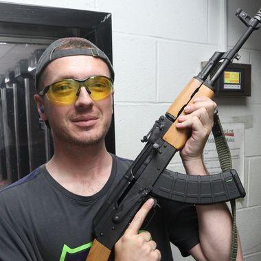 Mike Lindsay Firearms